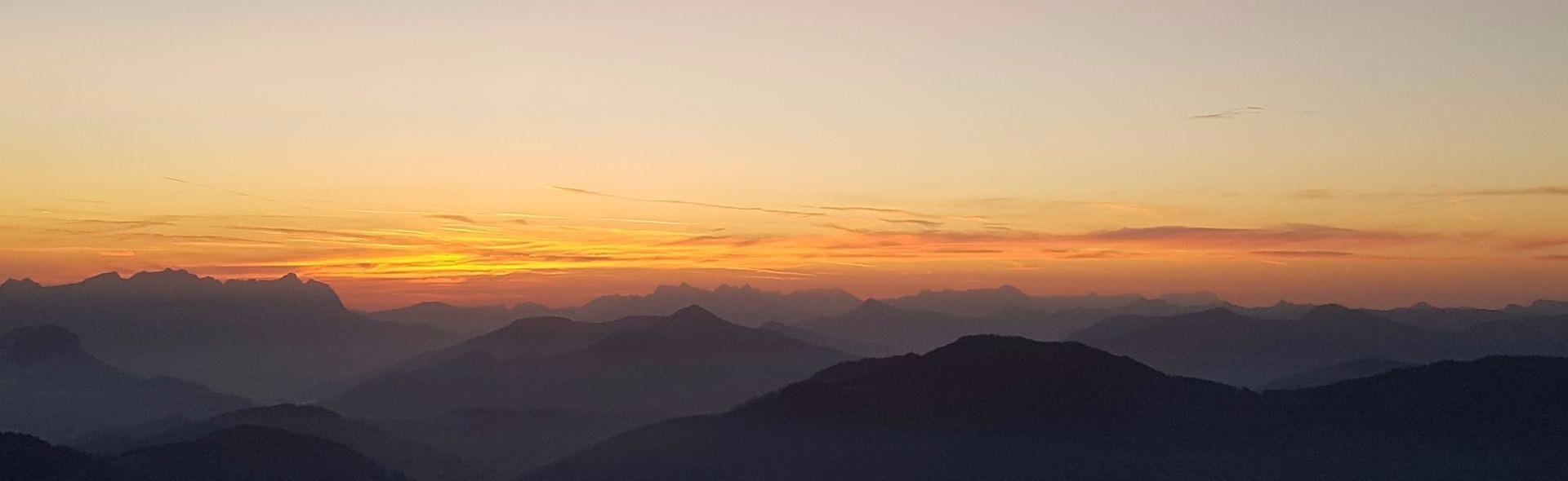 Zomer Alpbach