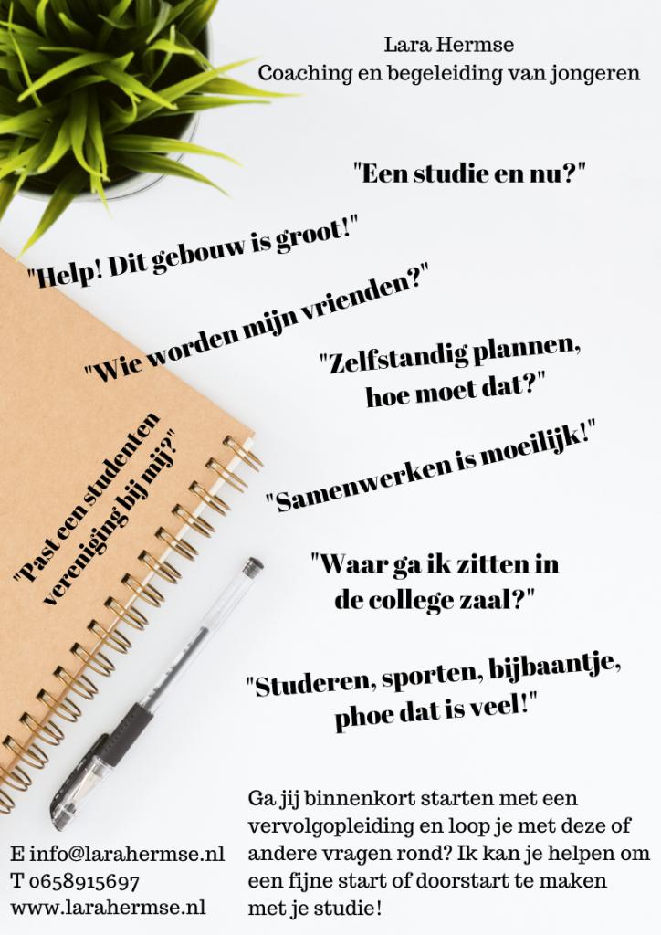 Coaching en begeleiding Eindhoven
